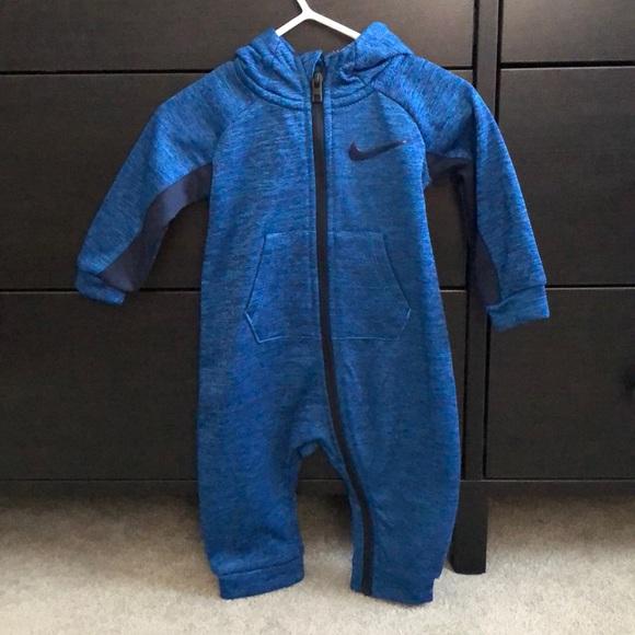 2eccce648 Baby boys 6/9m Nike Jumpsuit. M_5c5f0f1e819e90041fbb5370